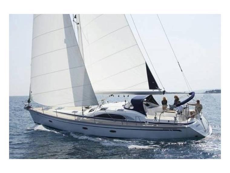 Bavaria Yachts 50 Vision