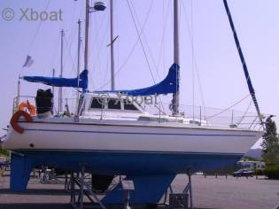 GILBERT MARINE GIB SEA 33 MS
