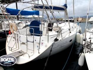 BENETEAU OCEANIS 361 CLIPPER FJ45699