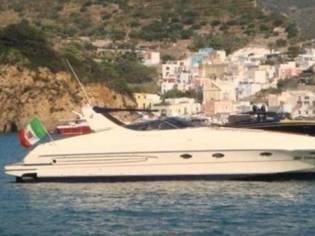 Riva 54 Aquarius