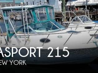 Aquasport 215