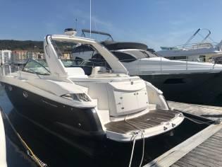 Monterey 350 Sport Yacht