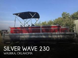 Silver Wave Islander 230 LP