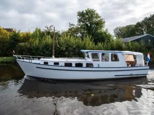 Lauwersmeerkruiser Trawler