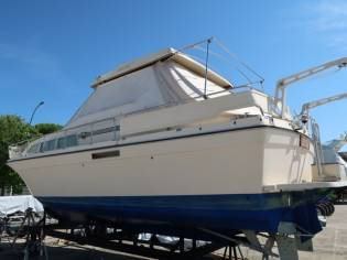 Storebro Royal Cruiser 31