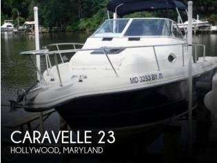 Caravelle Seahawk 230