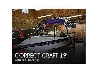 Correct Craft Ski Nautique