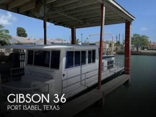 Gibson 36
