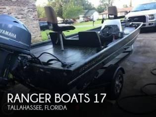 Ranger Boats 1760MPV