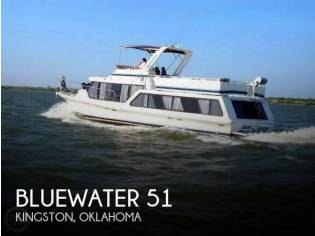 Bluewater 51