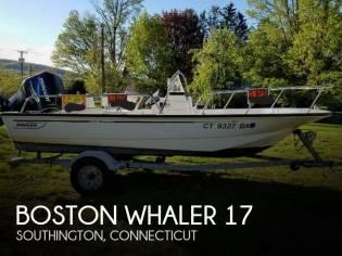 Boston Whaler 170 - Montauk