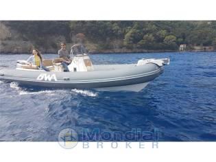BWA Nautica 22 GTO SPORT