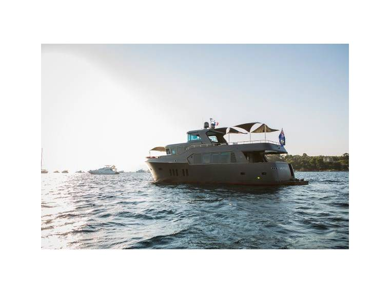 ATM Yacht Design 24