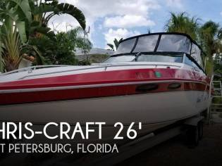 Chris-Craft 260 Stinger