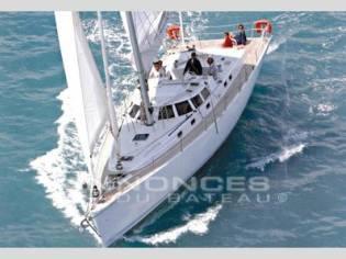 WOODEN SHIP PLAN BOUVET 16M