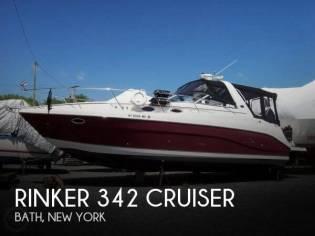 Rinker 342 Cruiser