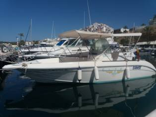 Beneteau Flyer 660 Open