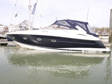 Sunseeker Portofino 35