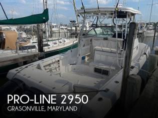 Pro-Line 2950