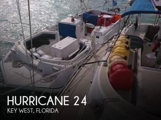 Hurricane 24
