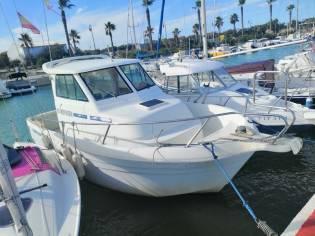 Starfisher 760 WA