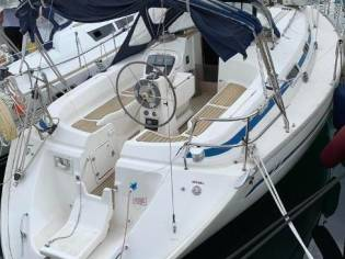 Bavaria Cruiser 36 / VAT PAID