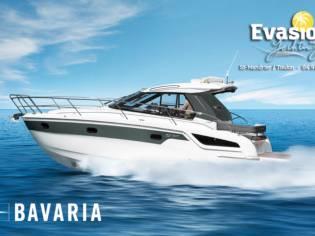 BAVARIA S33HT