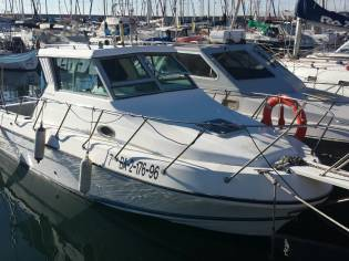 Sportcraft 250 Fishmaster