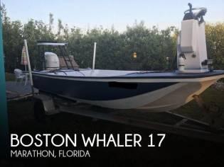 Boston Whaler 17