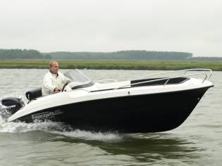 Topcraft 455 Millenium