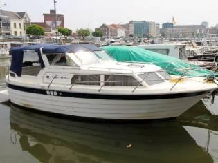 Nor'Sea Agder 840 AK