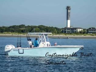 Tidewater 256 CC Adventure