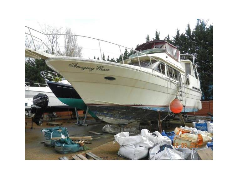 43 Motor Yacht