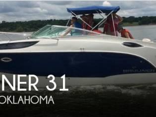 Bayliner 255 SB
