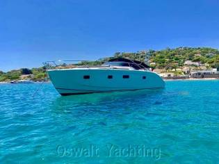 Bavaria Deep Blue 46