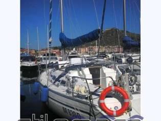 Bavaria yachts 37