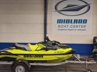 Sea Doo RXT-X 300RS in nieuwstaat!