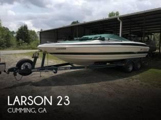 Larson 230 LXI