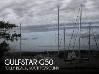 Gulfstar G50