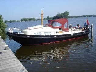 De Vries Lentsch 875 OK