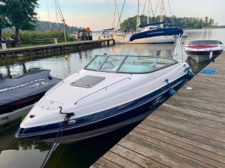 Chaparral Boats 215 SSi