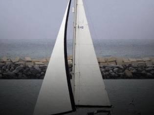 Hunter 42 Passage