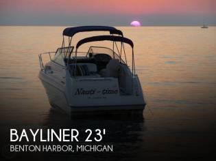 Bayliner CIERA 2355 Sunbridge