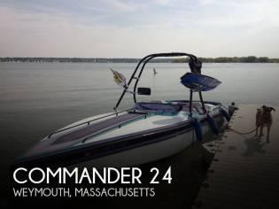 Commander 24