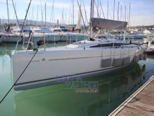 Custom Italia Yachts 9,98 Club