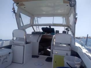 SELEMAR SRL Selemar 22 Fisherman - solo scafo