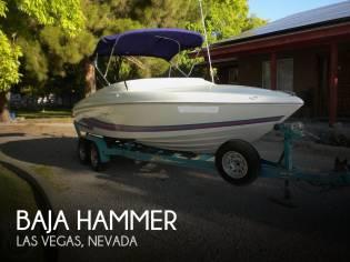 Baja Hammer 21