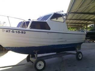Pilotina 24 Pescador