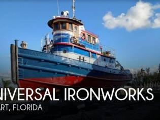 Universal Ironworks 49