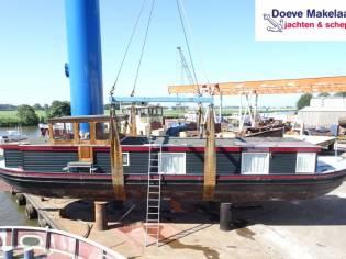 Dutch Barge 17.50